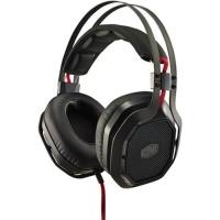 Cooler Master Coolermaster Masterpulse Stereo Over-Ear Gaming Headset Photo
