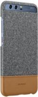 Huawei P10 Plus Mashup Case - Dark Grey Photo