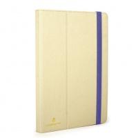 """Volkano Core Series 7"""" Tablet Cover - White Photo"""