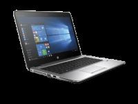 """HP EliteBook 840 Intel Core i5-6300U 14"""" Notebook Photo"""