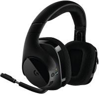 Logitech : G533 Wireless Gaming Headset Photo