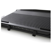 Targus Chill Mat Notebook Cooling Pad - Black Photo