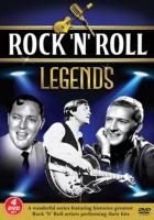 Rock 'N' Roll Legends Photo