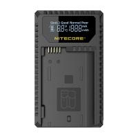 Nitecore UNK1 Digital USB Charger For Nikon Cameras Photo