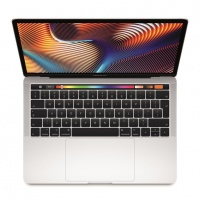 """Apple MacBook Pro 13"""" with Touch Bar Core i5 512GB - Silver Photo"""