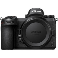 Nikon Z6 Mirrorless Digital Camera Body Only Photo