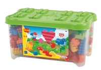 Ecoiffier Abrick Toy Chest - 275 Piece Photo