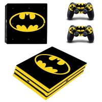 Skin nit Skin-nit Decal Skin for PS4 Pro: Batman 2018 Photo