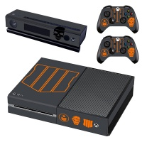 Skin nit Skin-nit Decal Skin for Xbox One: Black Ops 2018 Photo