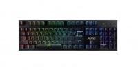 ADATA xpg Infraex K10 Gaming Keyboard Photo