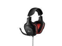 Logitech G332 Stereo Gaming Headset Photo