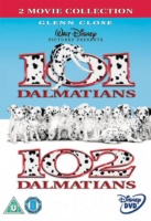 101 Dalmatians/102 Dalmatians - Photo