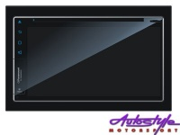 Paramount ZX-7000 Android Entertainment System Photo