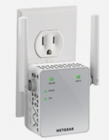Netgear AC750 WiFi Range Extender - Essentials Edition - EX3700 Photo