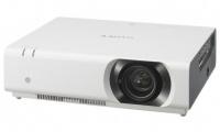 Sony 5 000 lumens WUXGA 3LCD Basic Installation projector with HDBaseT connectivity - VPL-CH375 Photo
