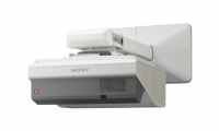 Sony 3 100 lumens WXGA Interactive Ultra Short Throw projector and bracket - VPL-SW630C PSS-640 Photo