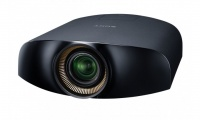 Sony The ultimate 4K home cinema projector for larger luxury private screening rooms - VPL-VW1100ES Photo