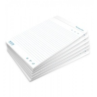 Livescribe Top-Bound Notepad 6-Pack - ANX-00006 Photo