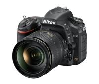 Nikon D750 Body Only Photo