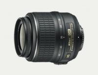 Nikon AF-S DX NIKKOR 18-55mm f/3.5-5.6G VR Photo