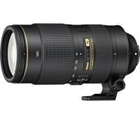 Nikon Nikkor AF-S NIKKOR 80-400mm f/4.5-5.6 G ED VR - JAA817DA Photo