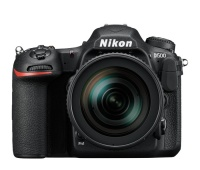 Nikon D500 DIGITAL SLR CAMERA BODY Photo
