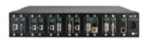 Alfatron FMX12 AV modular matrix switcher Photo