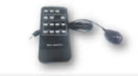 Alfatron IR-PA 100V - IR remotepackage for PA 100V Photo