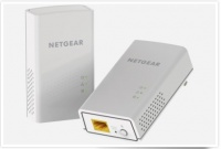 Netgear Powerline 1000 with 1-Gigabit Ethernet port - PL1000-100PES Photo