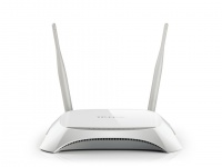 TP Link TP-Link 300M 3G/4G WIRELESS N ROUTER MR3420 Photo