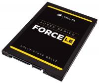 "Corsair CSSD-F120GBLEB / CSSD-F120GBLE200 / CSSD-F120GBLE200B 120Gb 2.5"" SSD Photo"