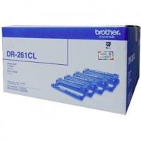 Brother DR261CL Colour Drum Unit - Full Pack Photo