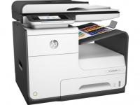 HP PageWide 377dw Multifunction Printer Photo