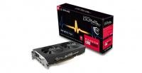 Sapphire Radeon RX-570 Pulse 8GB Graphics Card Photo