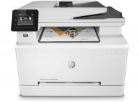 HP Color LaserJet Pro MFP M281fdw Photo