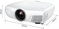 Epson 4K PRO-UHD projector- EH-TW7400 Photo