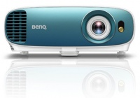 Benq Home Entertainment Projector for Sports Fans with 4K HDR 3000lm - TK800M Photo