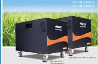 Mecer 12V Battery Centre - BBONE-012S Photo