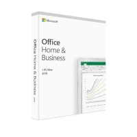 Microsoft Office Home & Business 2019 T5D-03346 Photo