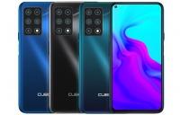 Cubot X30-128 Cellphone Cellphone Photo