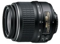 Nikon 35MM F1.8 DX AF-S LENS Photo