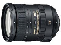 Nikon 18-200MM F3.5-5.6G IF-ED AF-S VR 2 DX LENS Photo