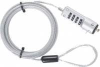 Mecer 4 Dial Cable Lock - LKCP-0093 Photo