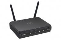 D Link D-Link DAP-1360 802.11N Wireless Access Point Photo