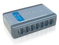D Link D-Link DUB-H7E 7 Port USB 2.0 HUB Photo