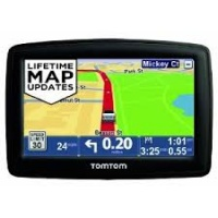 TOMTOM START 40 GPS Photo