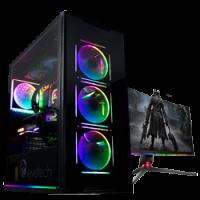 Intel 10th Gen Core i9-10920X RTX 2070 SUPER Gaming PC Photo