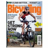 BICYCLING Magazine - More Products Photo
