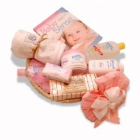 Baby Sense Basket - Gourmet & Gift Hampers Photo