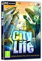 Focus Home Interactive City Life PC DVD PC Game Photo